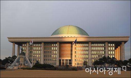 與野 4당, 내년 1월 임시국회 소집에 합의(종합)