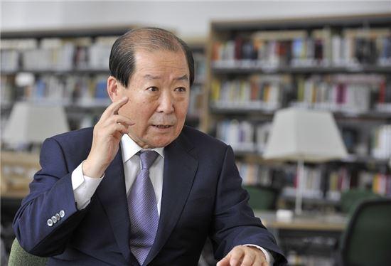 박홍섭 마포구청장
