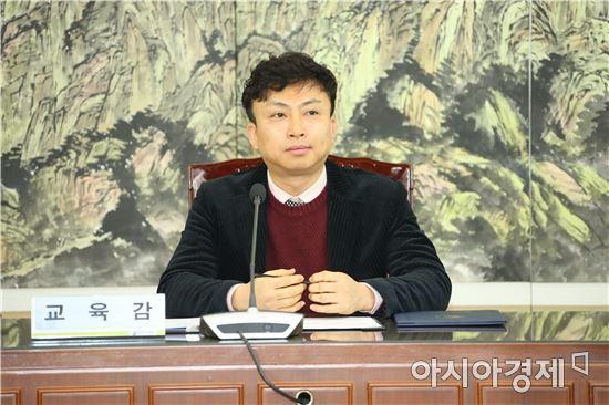 전남도교육청, 12일'일일 명예 교육감제'운영