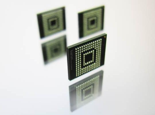 바른전자, 초소형 IT제품용 반도체 패키지 관련 특허 취득