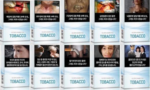 [공포의 담뱃갑 시대]순해지는 담배맛…더 독해지는 금연정책