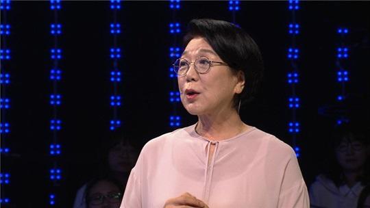 사진= KBS '1대 100' 방송 캡쳐