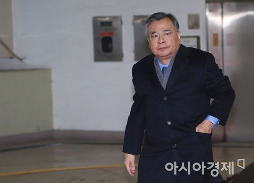 [포토]박영수 특검 출근