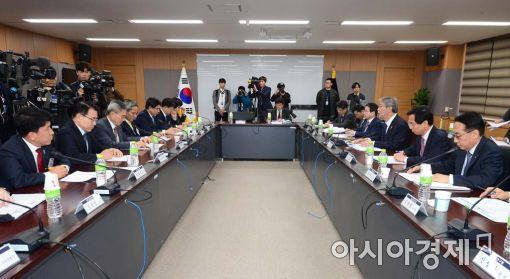 """[포토]임종룡, """"사잇돌 대출 1조 추가공급"""""""