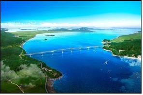 교동도-강화도간 삼산연륙교