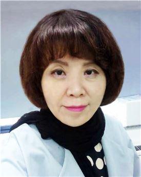 백진아 한세대 입학홍보처장