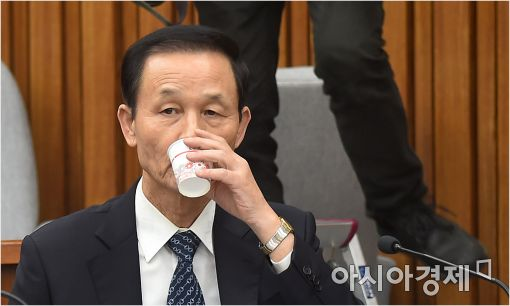 김장수 주중 한국 대사.