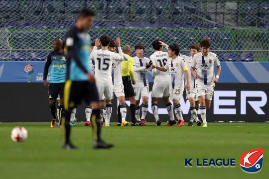 전북 현대 / 사진= 한국프로축구연맹 제공