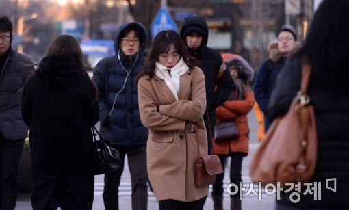 오늘날씨/ 사진= 아시아경제 DB