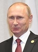 블라디미르 푸틴