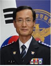 김홍균 신임 전남 순천경찰서장