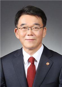 """[신년사]강호인 국토교통부 장관 """"경제 살리기에 총력"""""""