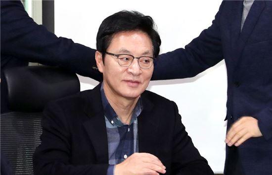 정두언 전 새누리당 의원 /사진=연합뉴스