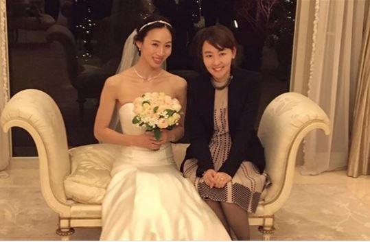 이소은 전혜현. 사진=전혜현 인스타그램 캡쳐