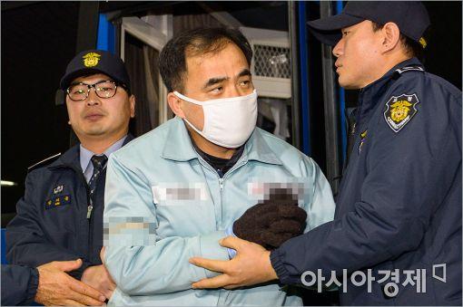 [포토]재소환되는 김종 전 차관