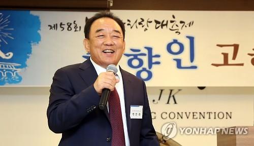 박연차 태광실업 회장 / 사진=연합뉴스 제공
