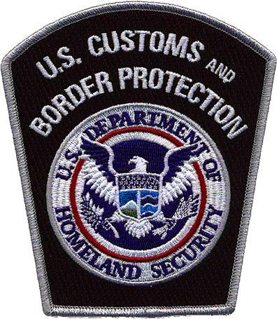 미국 연방세관국경보호국(CBP)