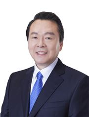 노현송 강서구청장