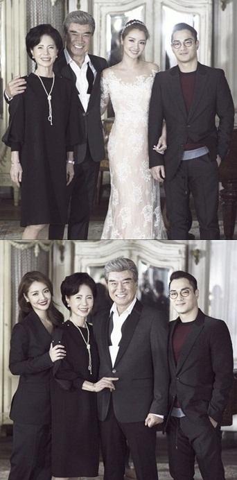 이지현이 29일 결혼식을 올린다./사진=이지현 인스타그램