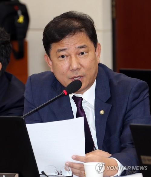 김병기 더불어민주당 의원 / 사진=연합뉴스 제공