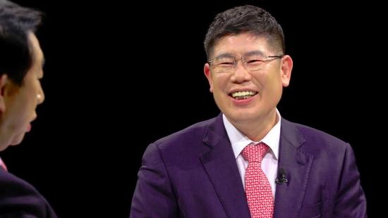 '썰전'에 김경진 의원이 출연했다/ 사진= JTBC 제공