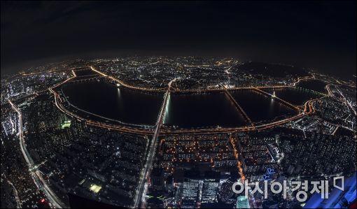 [포토]다사다난했던 2016년 '아듀'