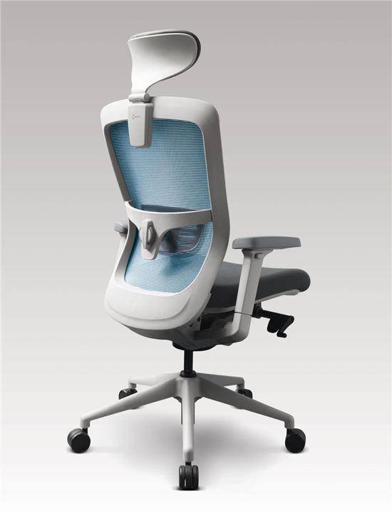 코아스 사무용 의자 '토크', 차세대 세계일류상품 선정