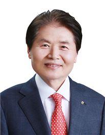 김병원 농협중앙회 회장