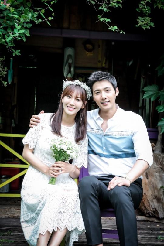 김소연 연인 이상우와의 결혼 언급/ 사진= MBC 제공