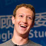 ▲마크 저커버그 페이스북 CEO.