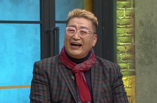 유퉁이 몽골인 여성과 8번째 웨딩마치를 올렸다./사진=TV조선 제공