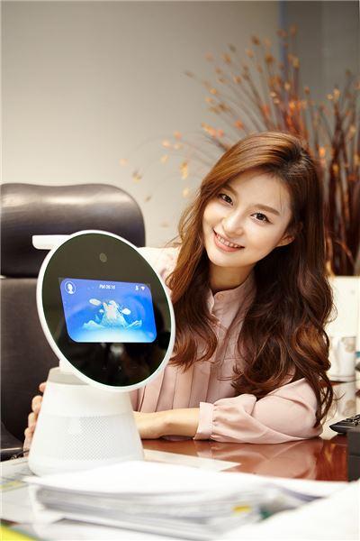 "[MWC2017]SKT, 5G기반의 AI·커넥티드 카 공개…""모든 것을 연결하다"""