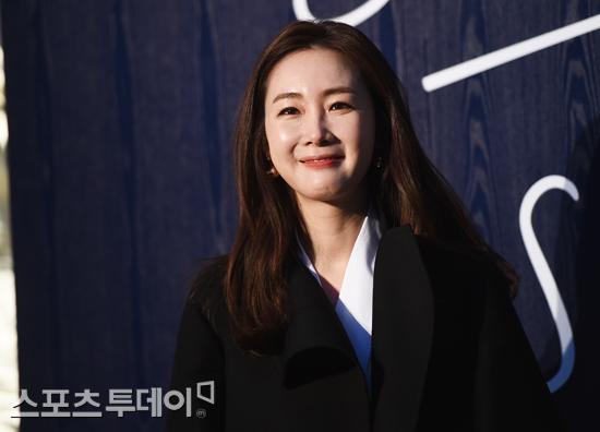 배우 최지우 / 사진=스포츠투데이 DB