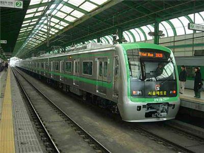서울 지하철 2호선 (사진=아시아경제 DB)
