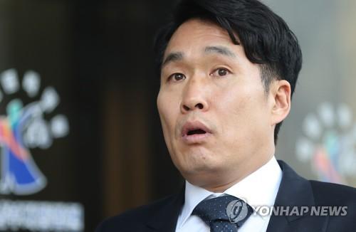 음주운전 혐의로 기소된 개그맨 이창명이 무죄판결을 받았다/ 사진=연합뉴스