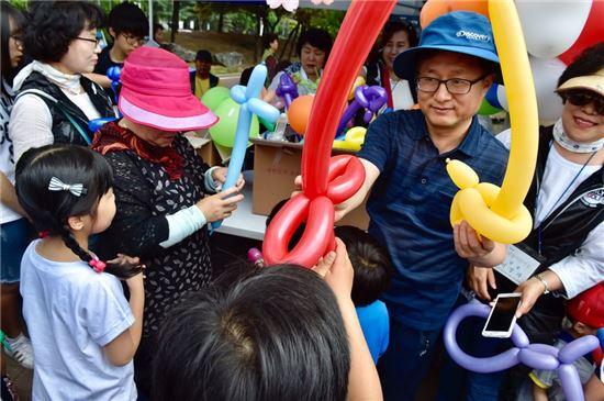 노원 어린이날 축제