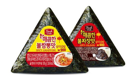 더위엔 이열치열…카레·짬뽕·불맛 등 매운맛에 푹 빠진 식품업계