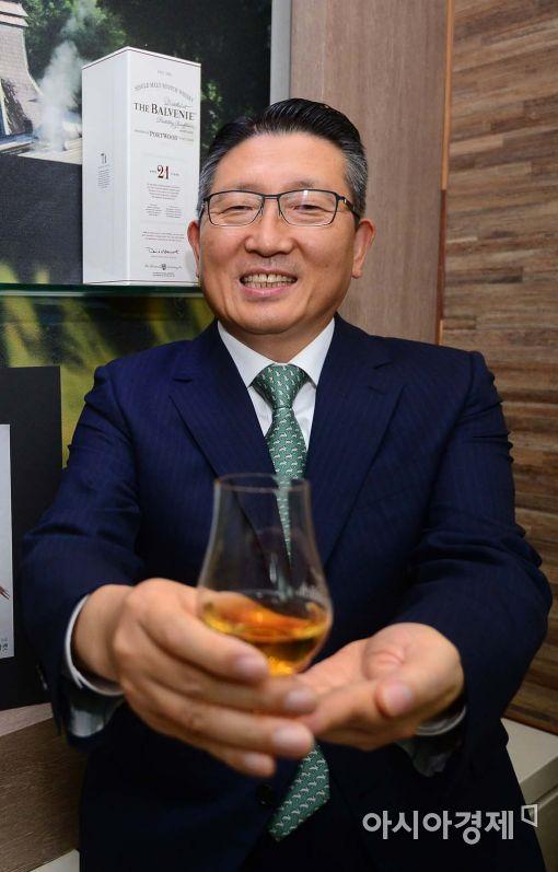 [단독]임페리얼…김일주 대표가 세운 '드링스인터내셔널' 품으로