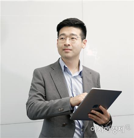 김동호 한국신용데이터 대표