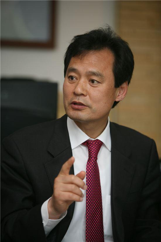 박겸수 강북구청장
