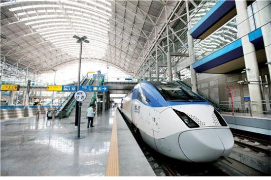 철도 핵심부품 15종 국내개발 추진…세계시장 경쟁력 확대