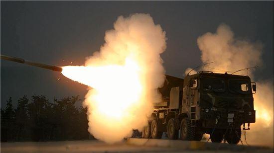 내주 대규모 해상사격훈련 실시… 육해공 전력무기 총집합