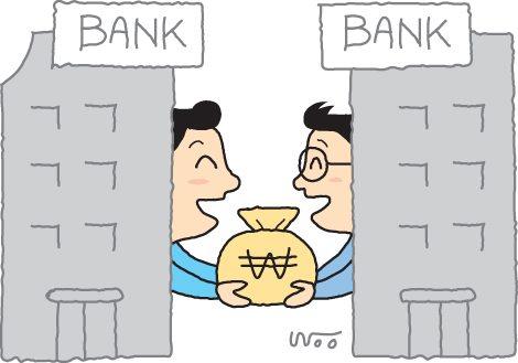 인터넷은행 진출 노리는 금융지주사…쟁점은
