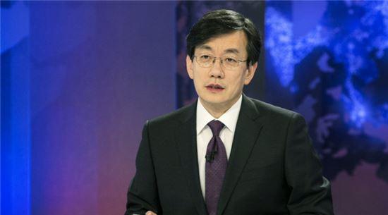 손석희 / 사진=JTBC '뉴스룸' 방송화면 캡처