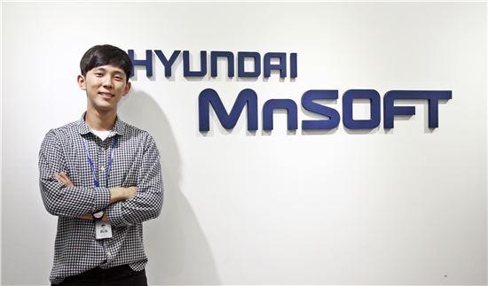 이경준 현대엠엔소프트 정밀지도개발팀 연구원