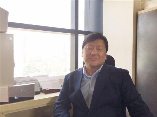 구의서 엠진바이오 대표