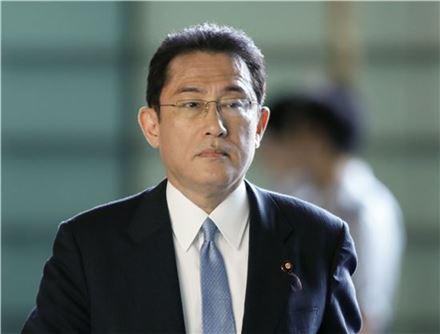"""'포스트 아베' 기시다 """"독도, 역사·국제법상 일본 영토"""""""