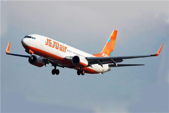 항공사들 비수기 초저가 항공권 러시