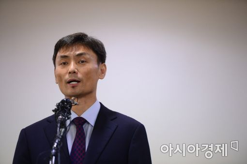 박성진 중소기업벤처부장관 후보자