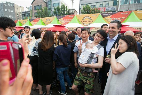 2016년 성북구 세계맥주축제